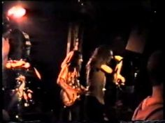 Pearl Jam - Live In Koolkat Klub (Stockholm, Sweden - 1992-02-07)   Pitty the quality is so bad, but watch from 56' where they are out of music (Ten) and they start jamming. That is really great!!!