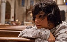 'Gimme Shelter' is about healing broken hearts, a beautiful pro-love movie
