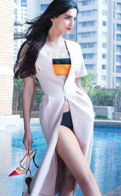Sonam Kapoor Hot Photoshoot