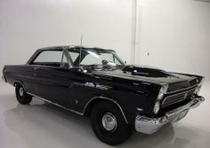 1965 MERCURY COMET CYCLONE 427