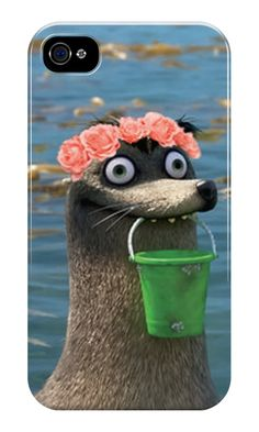 Gerald Finding Dory Flower Crown by Marcles