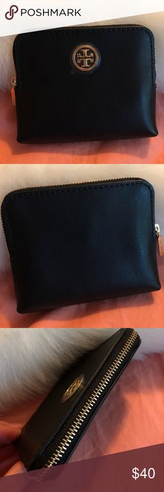 Tory Burch Card Case New leather case. Tory Burch Bags Wallets