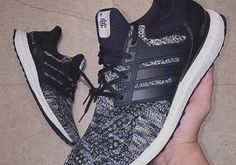 af80aa7e9c6a  sneakers  news Reigning Champ Creates A Cozy adidas Ultra Boost Adidas  Boost
