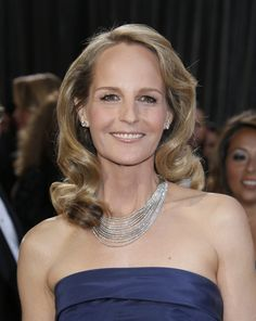 Celebrities Who Defy Their Ages The stunning Helen Hunt, 50