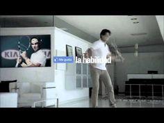 ▶ Anuncio de Kia y Rafa Nadal 2011 - YouTube