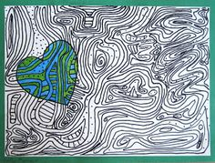 http://creatingartwithkids.blogspot.com/ Awesome blog about teaching art to kids! Keep their creativity flowing! Check it out!!!
