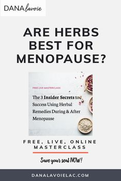 Herbs for menopause Masterclass save your seat here – menopause diet Herbal Remedies For Menopause, Herbs For Menopause, Menopause Diet, Menopause Relief, Menopause Symptoms, Health Remedies, Home Remedies For Colds For Babies, Cold Home Remedies, Natural Remedies