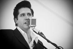 Paying tribute to The Man in Black: James Garner sings Johnny Cash