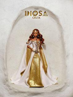 Ceridwen, Diosa Celta (Celtic Goddess)