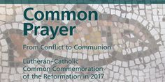 Webcasts from the ELCA - Evangelical Lutheran Church in America