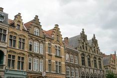 A weekend in Ypres is the perfect location base to seek out the historic and memorable locations of World War One. Ypres Belgium, Ww1 History, A Level Art, World War One, The Good Place, How To Memorize Things, Louvre, The Incredibles, Architecture
