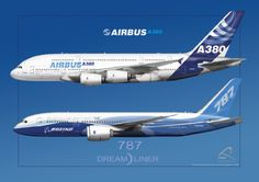 (13) Considering the growing of passengers and the increasing of international lines, Air China decided to purchase some large planes, like Airbus 380, Boeing 787, to meet the needs in the near future.