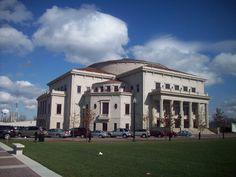 The Palladium, Carmel, IN