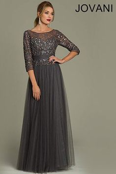 Jovani Evening Dress 92162