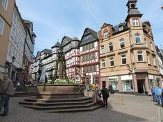 Marburg, Germany