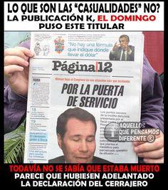 Asesinato de Alberto Nisman