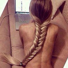 Маски для быстрого роста волос в домашних условиях: 20 см за месяц