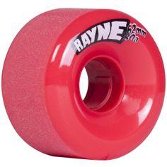 Rayne Envy Longboard Wheels - 62mm
