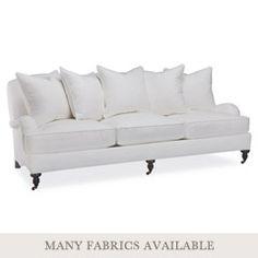Layla Grayce Berkshire Sofa
