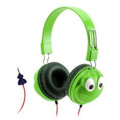 Griffin kaZoo Headphones for Kids