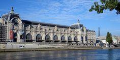 Paris, France; musee-orsay.fr