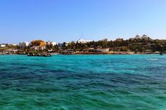 Outdoor Activities, Spectacular Views at Garrafon Park on Isla Mujeres: Attractions Article by 10Best.com