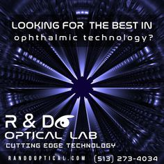 5a14627376c79 R amp D Optical Lab utilizes cutting-edge ophthalmic lens technology for  the newest digital