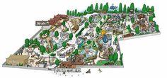 Knies Kinderzoo: Zooplan