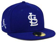 St. Louis Cardinals New Era MLB C-Dub Patch 59FIFTY Cap St Louis Cardinals c115af52e37