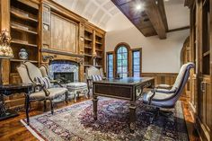 MAGNIFICENT PROPERTY IN A PICTURESQUE SETTING | Texas Luxury Homes | Mansions For Sale | Luxury Portfolio