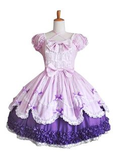 Lolita dress I would love to have