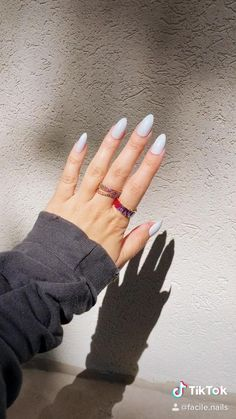 Ready to Ship Press-on Nails💅🏼 #tiktok #nails #nailsonfleek #aesthetic #shopping #shopsmall #pressonnails #naildesigns Acrylic Nails Coffin Short, White Acrylic Nails, Square Acrylic Nails, Best Acrylic Nails, Coffin Nails, Teen Nails, Pink Nails, Pastel Nails, Dream Nails