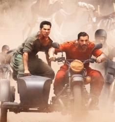 Dishoom | Bollywood.com