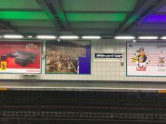 Tub Station, Paris, France