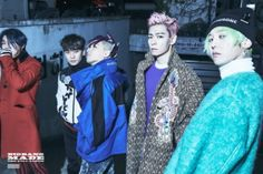 BIGBANG revela que se habrían enlistado juntos si no hubiesen renovado el contrato via @soompi