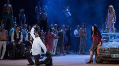 Amore e violenza Al Regio va in scena la Carmen