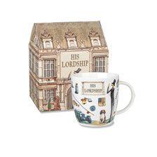 Becher 'My Lordship'        bestellen - THE BRITISH SHOP - typisch englisches Produkt 'very british'