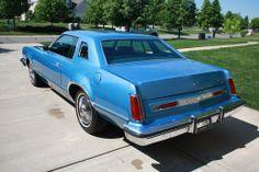 1978 LTD II Brougham coupe