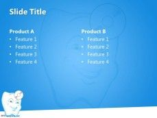 free dentist ppt template | projects to try | pinterest | ppt template, Modern powerpoint
