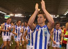 AFL Rd 21 - Collingwood v North Melbourne http://footyboys.com