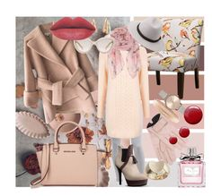 My favourit shades by petra-dickova on Polyvore featuring Paul & Joe Sister, Carven, Victoria Beckham, Michael Kors, GUESS, Olivia Burton, Chanel, Mario Portolano, Humble Chic and Forever 21