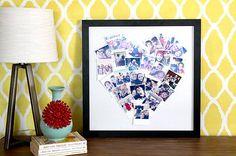 heart-photo-display-instagram-collage-how-to-make-diy.jpg (650×431)