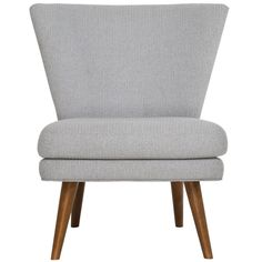 Wing Chair | Freedom Furniture and Homewares $499  78w x 83H x 72 D  14 colours