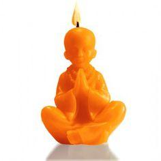 Molde vela Buda Niño.