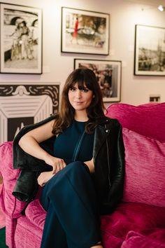 Sofitel célèbre la Parisienne avec Betty Autier / mode