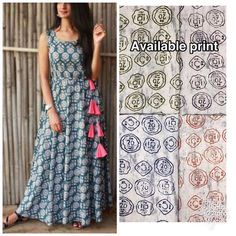 Image may contain: 1 person, standing Simple Dresses, Casual Dresses, Fashion Dresses, Kurta Designs Women, Blouse Designs, Simple Kurti Designs, Dress Designs, Kurta Neck Design, Kurti Designs Party Wear
