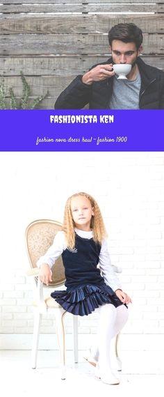 History of fashion video 46