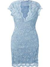 Balensi - lace dress