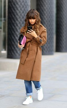 Miroslava Duma Style Thread - Page 5 - PurseForum