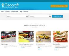 geocraft theme bundle wordpress